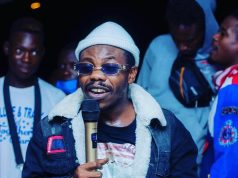 Ruff Kid Reacts On The Grammys & Calls On Fans, Media & Zambians