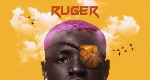 """Ruger – """"Pandemic"""" [EP]"""