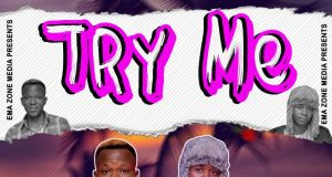 "Tonny Rockstar ft. Mr Super - ""Try Me"" (Prod. By Siichi) Mp3"