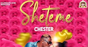 "Chester – ""Sheteme"" (Prod. By Silva) Mp3"