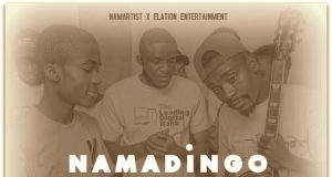 "Namadingo x Israel The Guitarist - ""Mapulani Dzaleka (Refugee Version)"