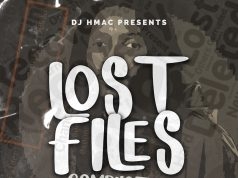 """Dj H-Mac Announces Compilation Drops This Month Called """"Lost Files"""" Vol.1"""