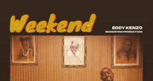Eddy Kenzo – Weekend Mp3 Download