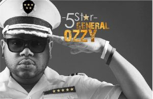 Five Star General Ozzy Announces A New Dope Album