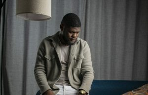"""RealBwoy Morgan Lands Two Tracks In Short Film Called """"A Happy Divorce"""""""