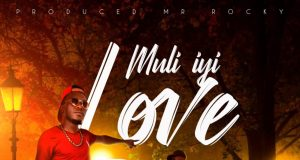 "Simple Guy - ""Muli iyi love"" Mp3"