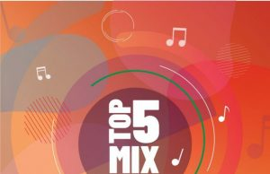 "J.O.B, Afunika, Chanda Na Kay, Dj Core, Chef 187, Jay Rox, Roberto - ""Top5Mix"" Mp3"
