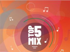 "El Mukuka, PMC, KollyDee, Jemax, Bombshell, Chanda Mbao, Umusepela Chile, Og Bee Jay, Nez Long, Yo Maps & Picasso - ""Top5Mix"" #EasterEdition"