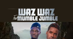 "Waz Waz ft. Mumble Jumble - ""Superstars"" Mp3"