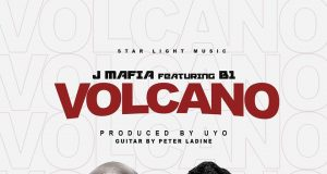 "J Mafia ft. B1 - ""Volcano"" (Prod. By Uyo) Mp3"