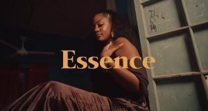 WizKid ft. Tems - Essence