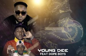 """Young Dee ft. Dope Boys – """"Total Pa Total"""" Mp3"""