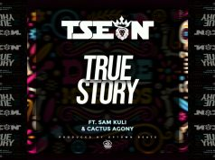 "T-Sean – ""True story (Verse Challenge)"" Free-beat + Chorus Mp3"
