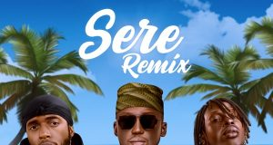 "Dj Spinall ft. 6lack & Fireboy DML - ""Sere (Remix)"" Mp3"
