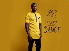 """KB Ft. Abel Chungu – """"Someone to Dance with"""" Mp3"""