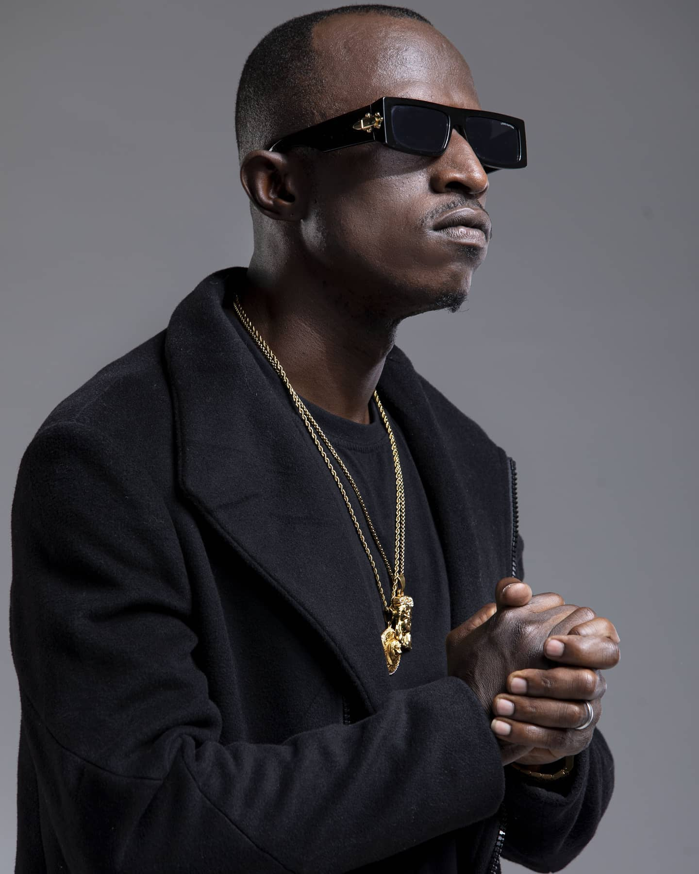 Macky 2 Calls On Youths Not To Politicize The Entertainment Industry