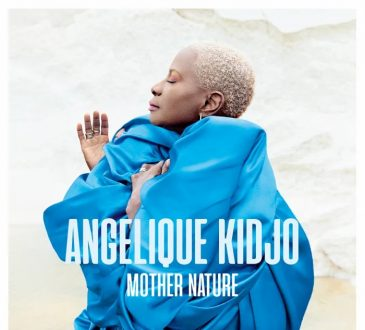 DOWNLOAD Angelique Kidjo Ft. Sampa The Great - 'Free & Equal' Mp3