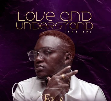 DOWNLOAD Blake - 'Love and Understand' EP