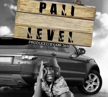 DOWNLOAD Mp3:Fly Jay - 'Pali Level'