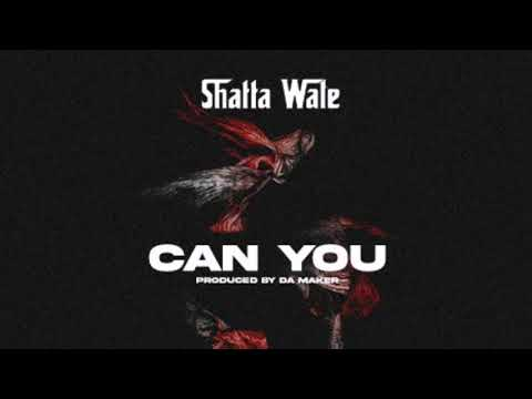 Shatta Wale - 'Can You' Mp3