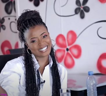 I Almost Went Back To My Mothers Home, Forgetting Am Married - Esther Chungu Shares