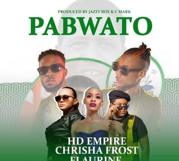HD Empire Frost Narjeh & Flaurine – PF Pabwato