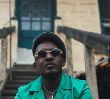 M.I Abaga Ft. Oxlade 'All My Life' Video & Audio