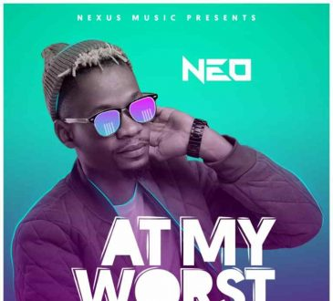 """DOWNLOAD Mp3 Neo – """"At My Worst"""""""