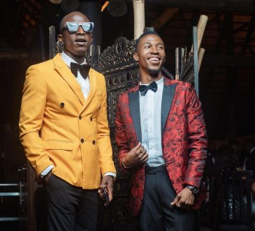 Yo Maps Becomes Zambia's Most Followed Musician On FaceBook