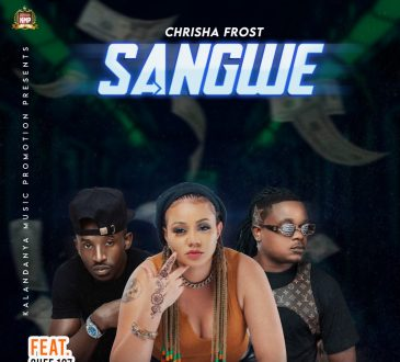 Chrisha Frost Ft. Chef 187 & T-Sean – 'Sangwe' Mp3 DOWNLOAD