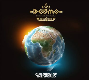 Dj Cosmo - 'Children of the world' Mp3 DOWNLOAD