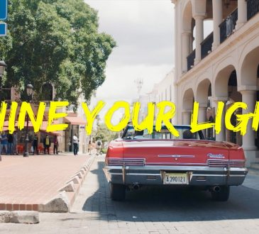 """Master KG & David Guetta Ft. Akon - """"Shine Your Light feat """" Mp3 Download"""