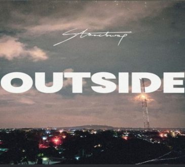 """Stonebwoy – """"Outside"""" DOWNLOAD mp3"""