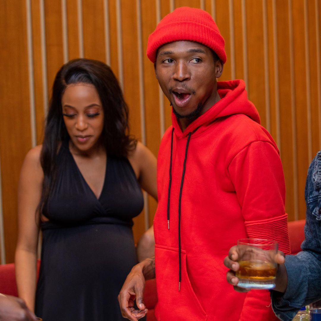 Yo Maps Sends Love To His First Born Daughter, After Welcoming A New One