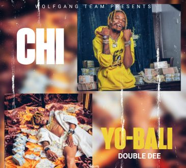 """Double Dee - """"Chiyobali"""" Download Mp3"""