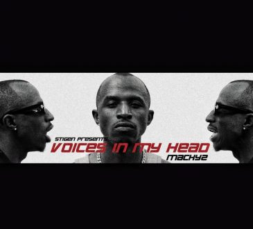 Macky 2 'Voices In My Head' Mp3 DOWNLOAD Mp3