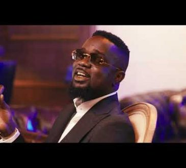 Sarkodie – 'Rollies & Cigars' Mp3 DOWNLOAD