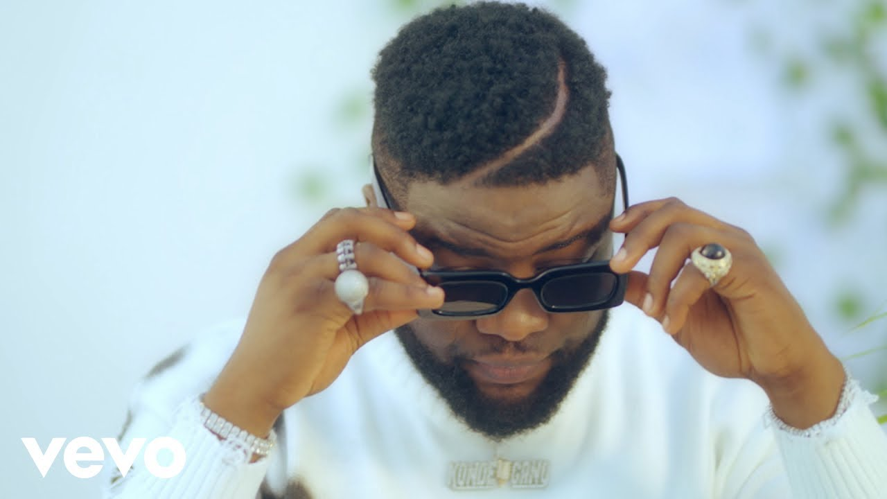 Skales Ft. Davido 'This Your Body' Mp3 Download Mp3