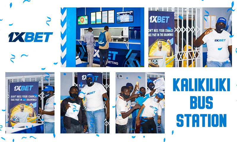 1xBet Expands Its Footprints & Opens The First Betting Shop In Zambia
