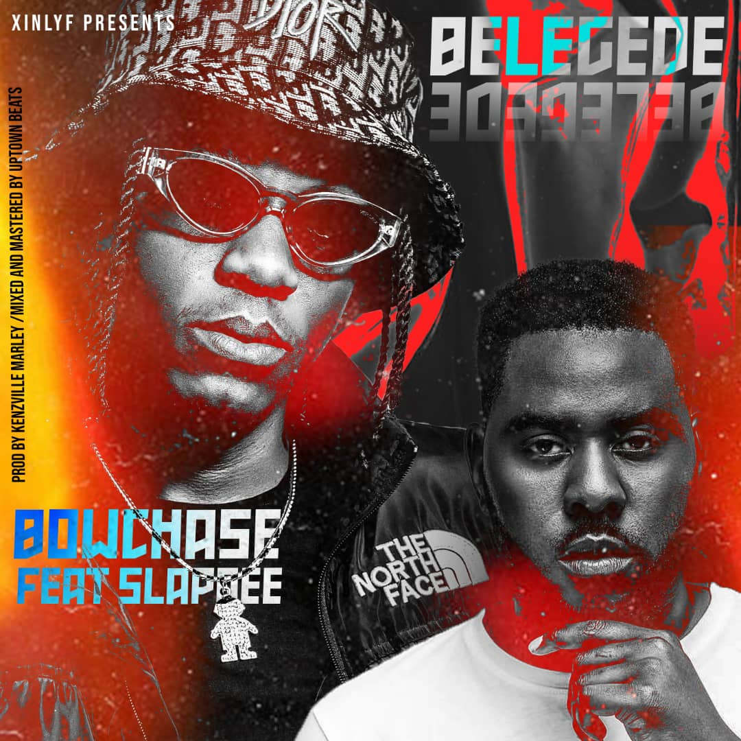 """Bow Chase ft. Slapdee """"Belegede"""" Mp3"""