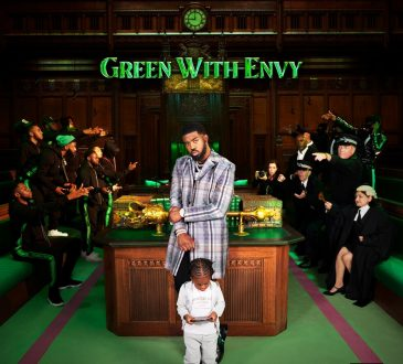 Tion Wayne - 'Green With Envy' Album Mp3 Download