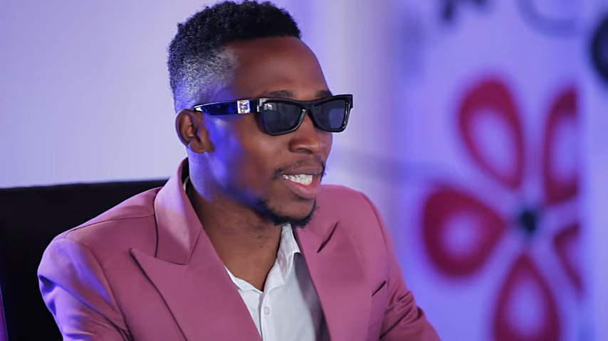 Singer Yo Maps Explains Why It Took Him over 10 Years to Release His Debut Album