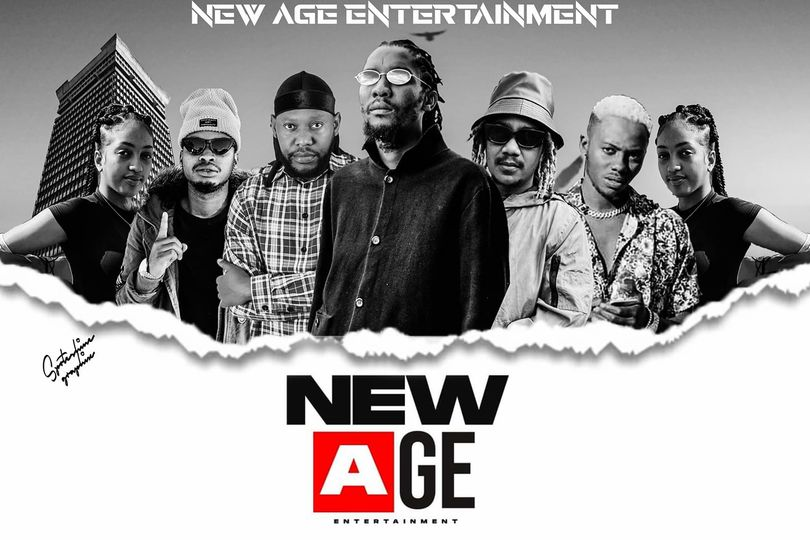 XYZ YouTube Channel Turned Off & Name Changed To New Age Entertainment #XYZ Vs New Age