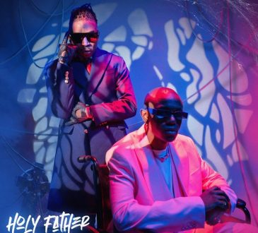 """Mayorkun X Victony """"Holy Father"""" Mp3 Download"""